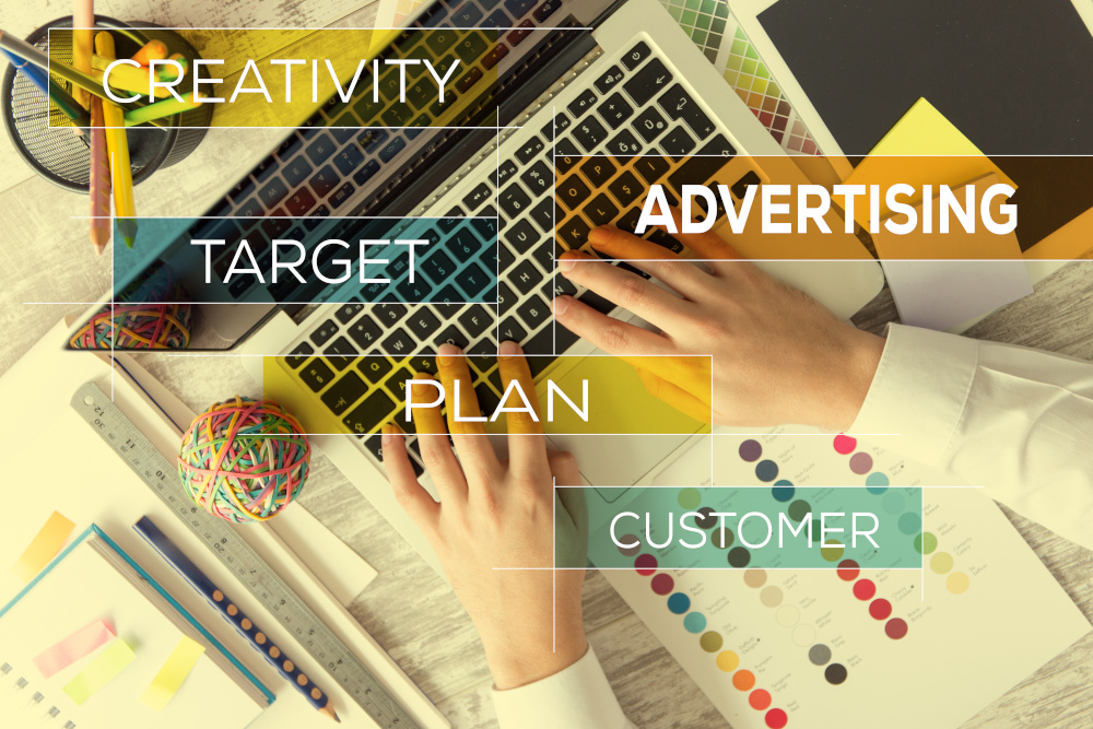 koncepcja reklamy